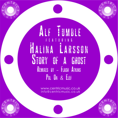 Story Of A Ghost (Flash Atkins Mix)