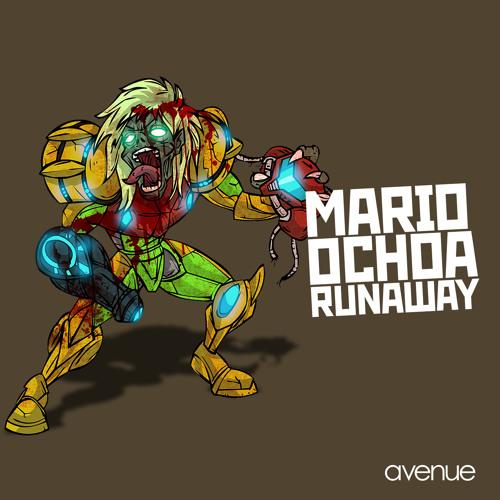 Mario Ochoa - Runaway (Original Mix)
