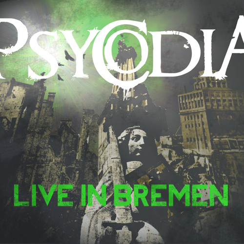 Psycodia- Was kommt noch-Live