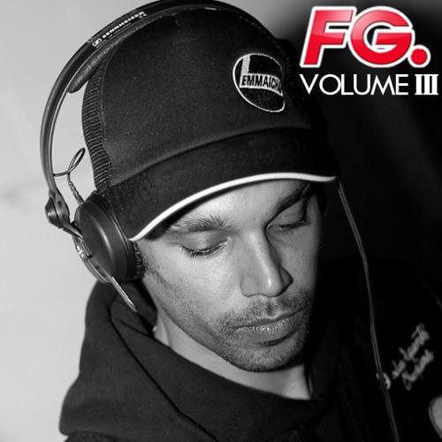 Miguel Campbell - Radio FG - Vol.III