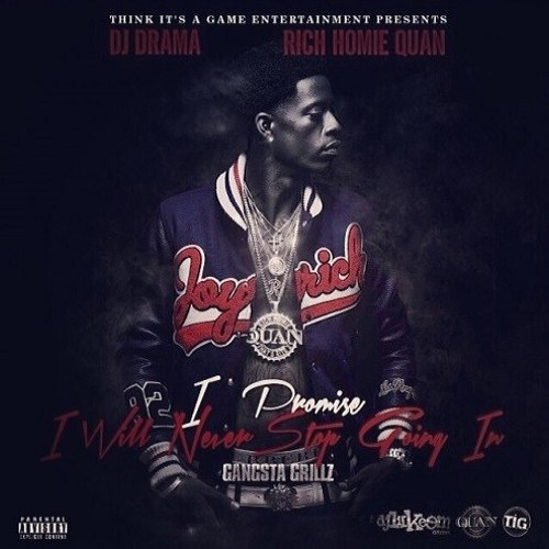 Rich Homie Quan- Real (Prod By DJ Spinz & Metro Boomin)