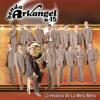 Banda Arkangel R-15 Puras Para Pistear Dj Nacxor y Dj Finixx Portada del disco