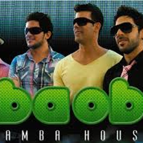 Oba Oba Samba House Feat. DJ JulimBrazil - Samba House Medley ( Oldschool Version)