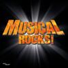 MUSICAL ROCKS! - live at Radio Arabella (Interview Anke Fiedler, Eric Papilaya & Vincent Bueno)