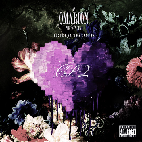 Omarion - Between The Covers (Prod By The UpperClassmen)