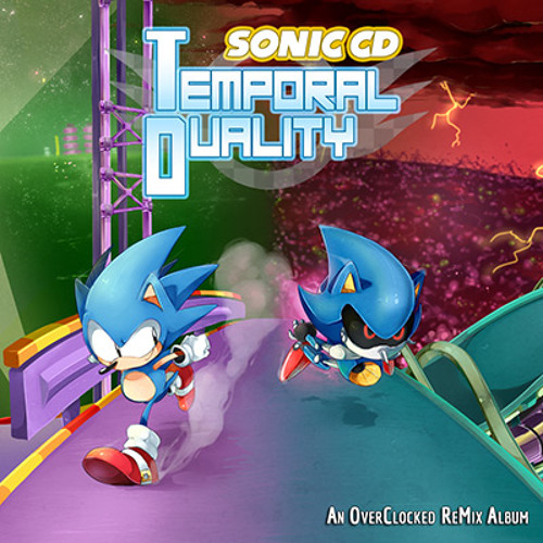 Sonic CD - WhACKASS WORKShIFTS