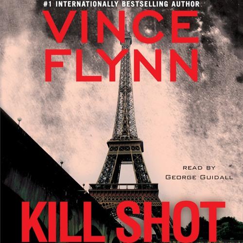 Kill Shot Audio Clip by Vince Flynn