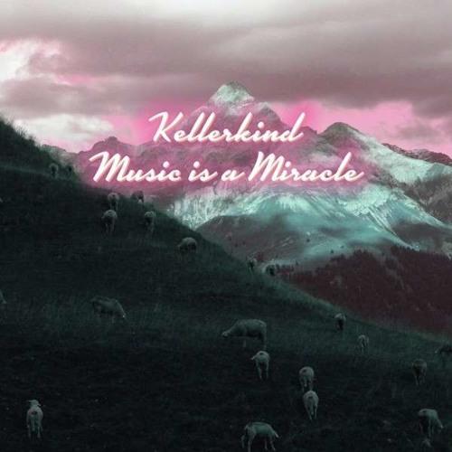 Kellerkind feat. Laura Wiesmann - Monologue (Original Mix)