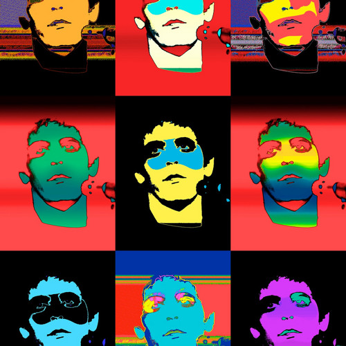 Lou Reed (The Fresh French Remix Ft. A Tribe Called Quest)