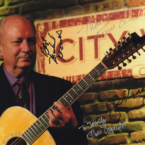 Michael Nesmith, Chicago City Winery, Nov. 23, 2013