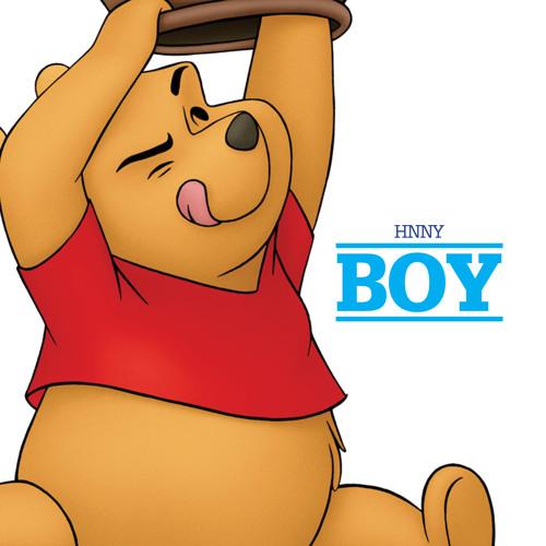HNNY - Boy