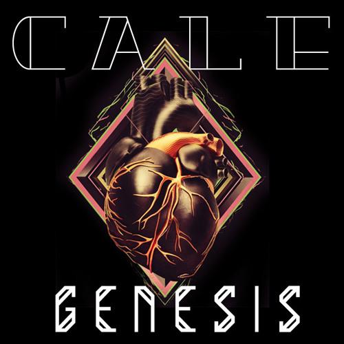 @Cale_Genesis - 24 (@xMr_Clayton Remix)