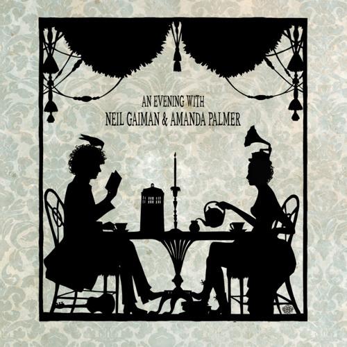 Neil Gaiman and Amanda Palmer - Jump (for Jeremy Geidt)