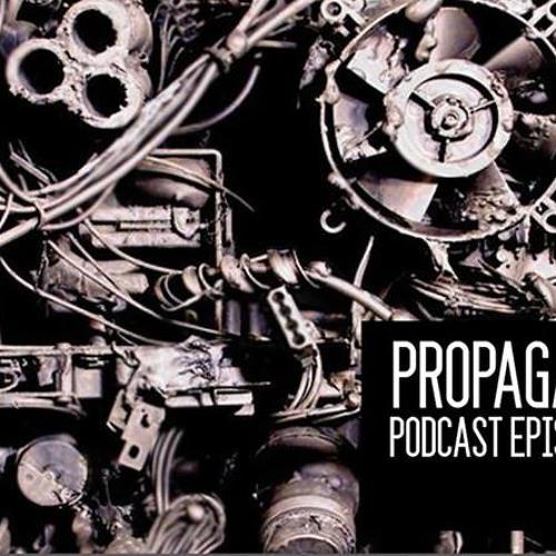 PROPAGANDA #05 w/ BATCH - MISUSED MACHINERY