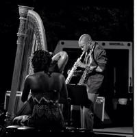 Blue Nile, by Alice Coltrane. Live @ Bushnell Park
