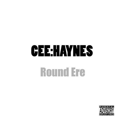 CEE Haynes - Round Ere