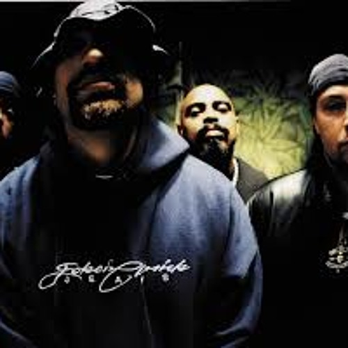Dialated peoples ft Cypress hill, Erick Sermon, Redman - Trow Your Hands In The Air Remix 2013