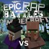 Witch vs The Villager. Epic Rap Battles of Minecraft Season 2.