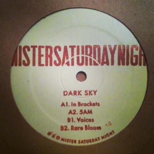 Dark Sky - In Brackets - Clip