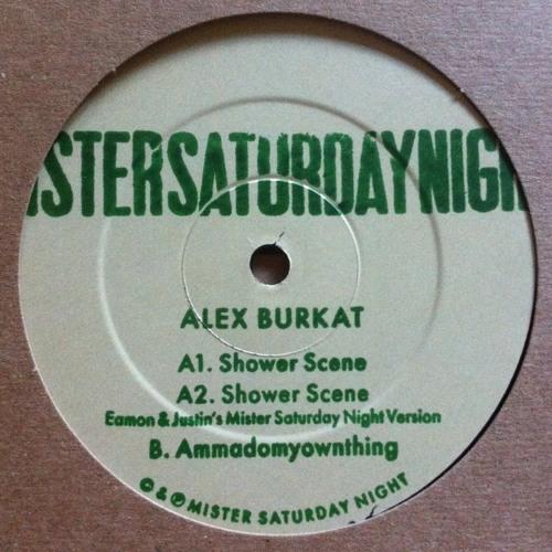 Alex Burkat - Ammadomyownthing - Clip