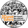 2Dave - Edhera (Original Mix) // Preview