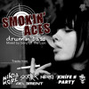 SMOKIN' ACES - Ninja Kore / Skrillex / Aelement / Knife Party / Nero - mixed by S.O.T.L.