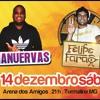 ARENA FEST ' CHAMADA CAPELINHA ( INGRESSOS COM FELIPE SPENCER )