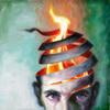 Tetrico Holocausto del Renacimiento - Oscar Lee THR Cru2 (Beat de Droga Digital) Portada del disco