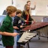 Rochester '13: What Does Your Community Sound Like?  6th Grade General Music