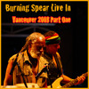 Burning Spear Live In Vancouver Part One