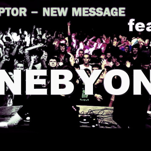 Receptor feat oneBYone - New Message (Collaboration  Contest)