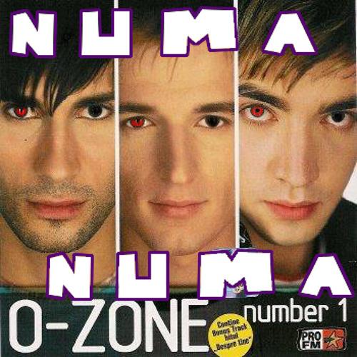 Numa Numa (O-Zone)(GR33N Remix)