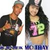 MC W SHEIK E MC THAY=Hoje E Dia Da Cachorrada [[ DjGordinho Dú B.v ]] (1)