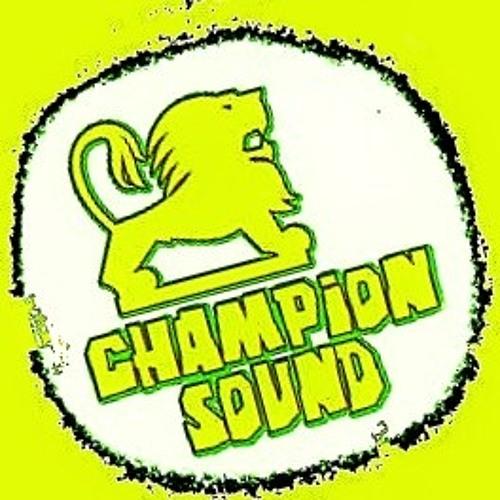 "FLeCK - ""Champion Sound"""