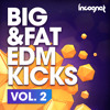 INCOGNET BIG & FAT EDM KICKS VOL.2