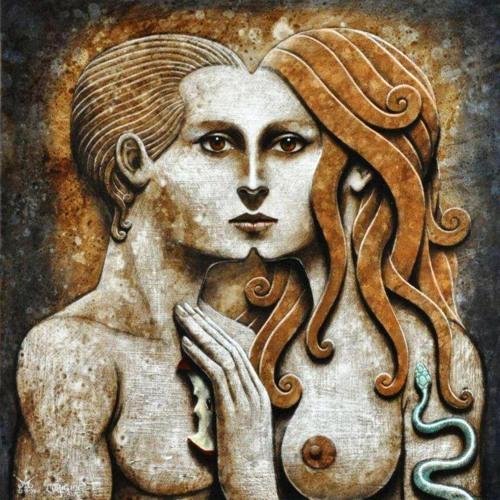 """MamaGaia- """"The Cave woman"""" -Promo Set-Tree of Life Festival!"""