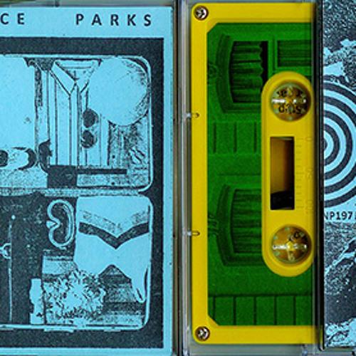 Dice Parks- EUROBOT