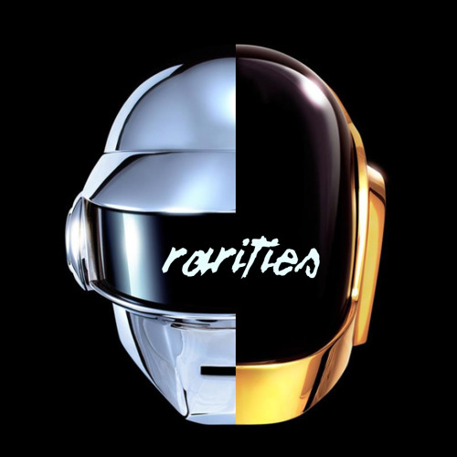 Daft Punk - Turbo (1998) [Rare]