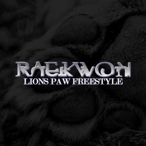 Raekwon- Lions Paw Freestyle