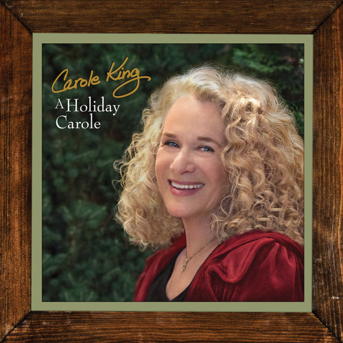 Have Yourself A Merry Little Christmas | Carole King