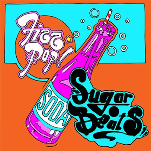 SugarBeats - Brain Freeze