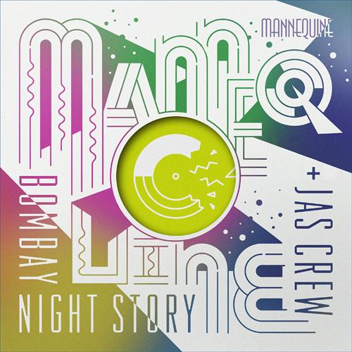 Mannequine & Jas Crew - Bombay Night Story (Shindu remix) (excerpt)
