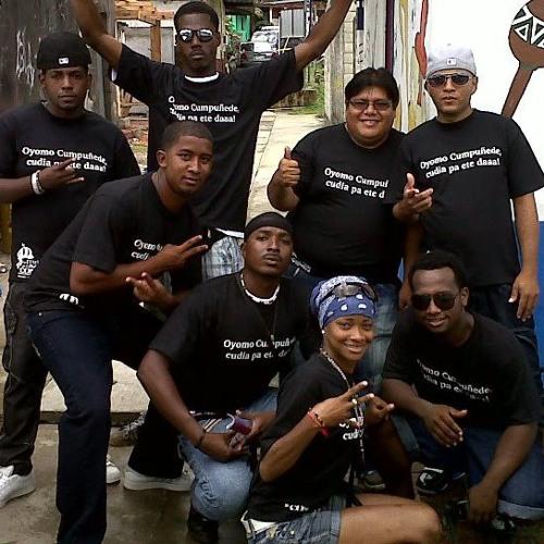 Comparsa Barrio Fino - 2012 Interview Part 1