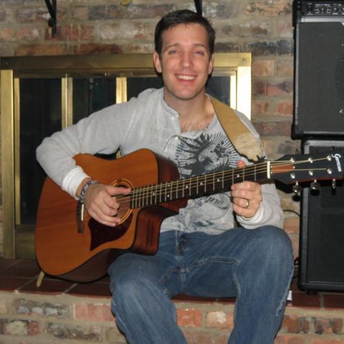 Scott's Original Music (singer songwriter)