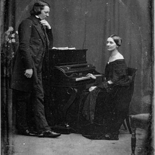 Widmung (Dedicatória) by R. Schumann