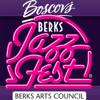 Boscov's Berks Jazz Festival 2014