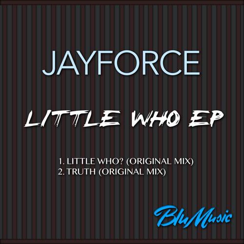 Jayforce - Truth (Original Mix)