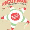 Hacienda  - I keep Waiting (Pachanga Latino Music Festival 05.22.10)