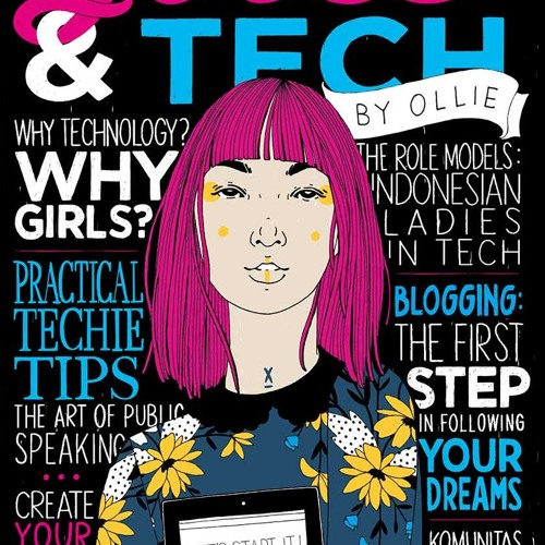 Girls & Tech: On Being Productive