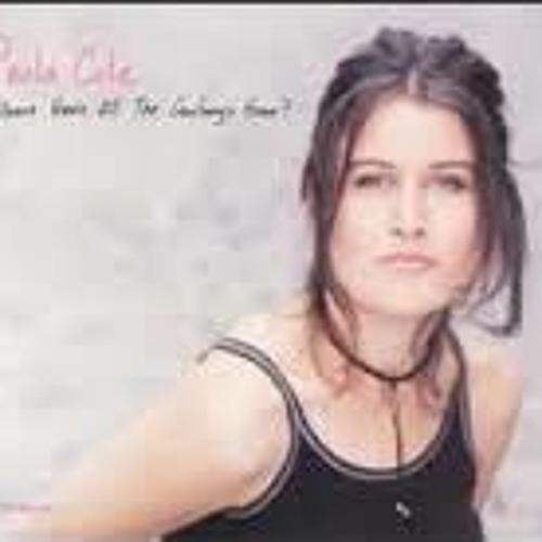 Paula Cole - Where Have All The Cowboys Gone (AJ's Radio Overdub)